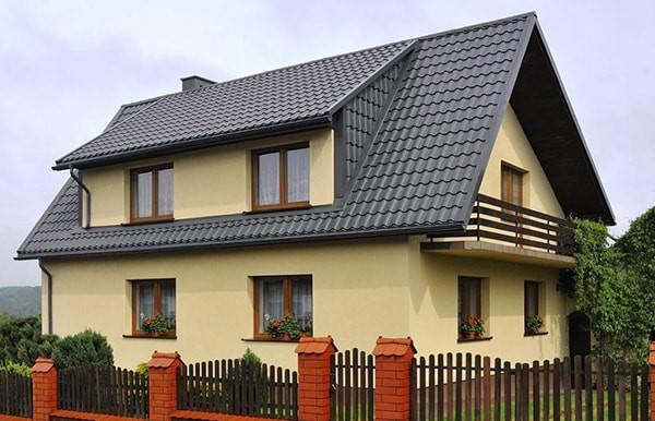 красивые архитекторские решения