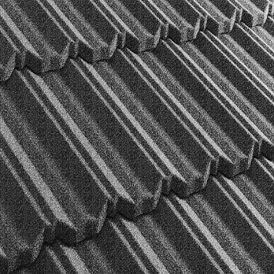 Композитная черепица Metrotile (Бельгия) MetroClassic сланцевая