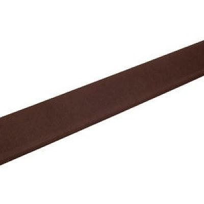 Щипец Черепицы Ондулин коричневый 103,5 см.