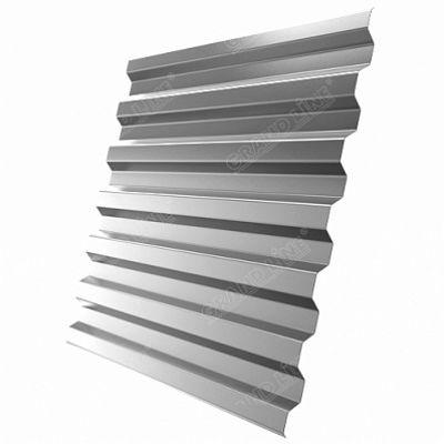 Профнастил С21 Grand Line цинк, сталь - 0,4 мм.
