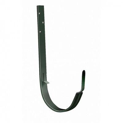 Крюк длинный 125x90 мм. Grand Line, цвет RR 11 темно-зеленый