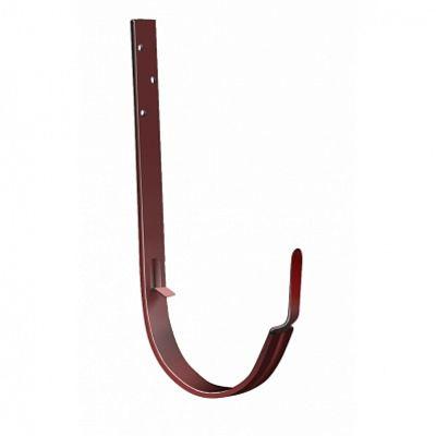 Крюк длинный 125x90 мм. Grand Line, цвет RR 29 красный