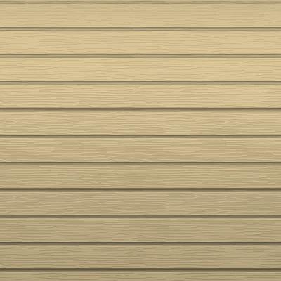 Сайдинг тройной Аквасистем 300 L=3,2м St RAL 1001 PE Matt фактурный