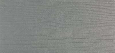 Сайдинг фиброцементный Cedral Wood цвета C62 голубой океан, с фактурой под дерево
