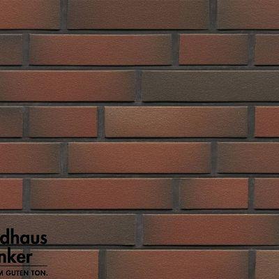 Клинкерная плитка Feldhaus Klinker (Германия) Galena R382NF14 cerasi viva liso