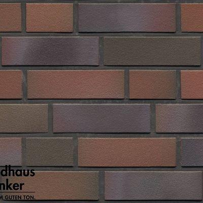 Клинкерная плитка Feldhaus Klinker (Германия) Galena R385NF14 cerasi maritim