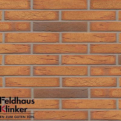 Клинкерная плитка Feldhaus Klinker (Германия) Classic R268NF9 nolani viva rustico