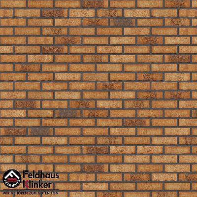 Клинкерная плитка Feldhaus Klinker (Германия) Sintra R665NF14 sabioso binaro