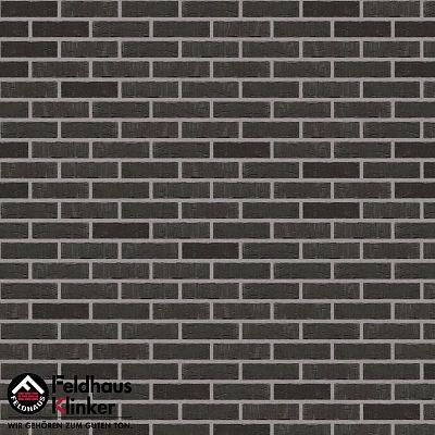 Клинкерная плитка Feldhaus Klinker (Германия) Sintra R693NF14 vulcano