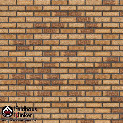 Клинкерная плитка Feldhaus Klinker (Германия) Sintra R695NF14 sabioso ocasa