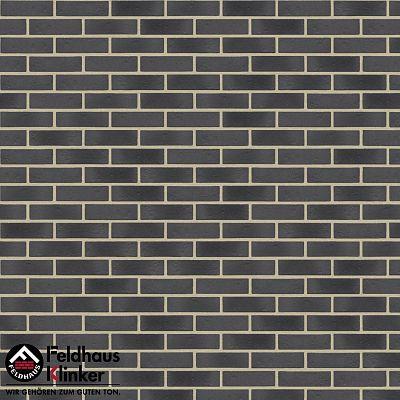 Клинкерная плитка Feldhaus Klinker (Германия) Accudo R717NF14 geo ferrum