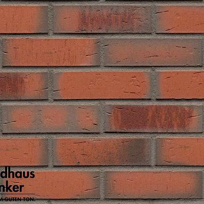 Клинкерная плитка Feldhaus Klinker (Германия) Vascu R768NF14 terreno venito
