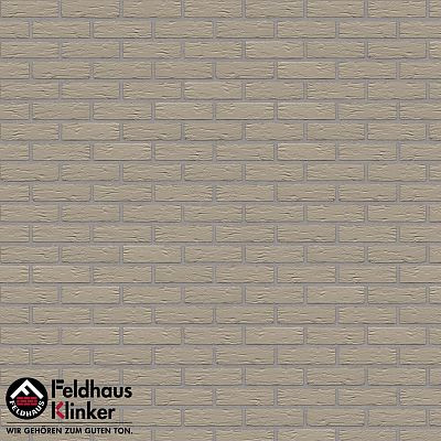 Клинкерная плитка Feldhaus Klinker (Германия) Classic R840NF9 argo senso