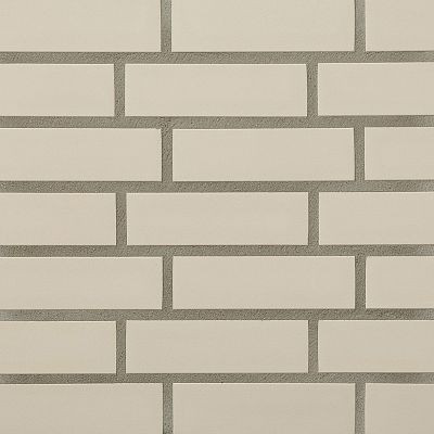 Клинкерная плитка Stroeher (Германия) Keravette 140 Weiss