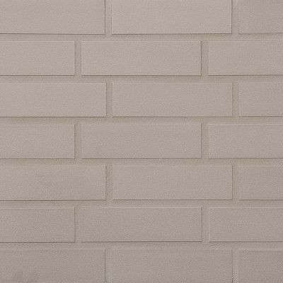 Клинкерная плитка Stroeher (Германия) Keravette 238 Aluminium Matt