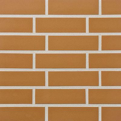 Клинкерная плитка Stroeher (Германия) Keravette 320 Sandgelb