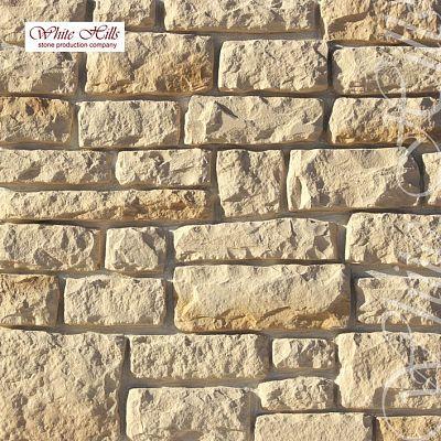Искусственный камень White Hills «Данвеган» 500-10