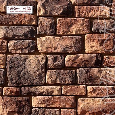 Искусственный камень White Hills «Данвеган» 501-40
