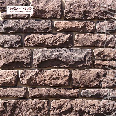 Искусственный камень White Hills «Данвеган» 502-40