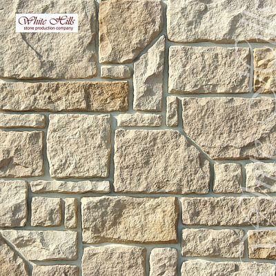 Искусственный камень White Hills «Дарем» 511-10