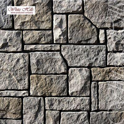 Искусственный камень White Hills «Дарем» 511-80
