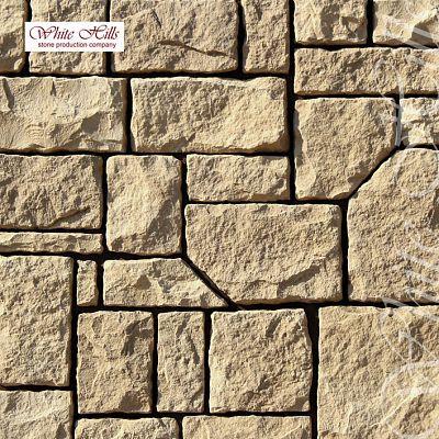 Искусственный камень White Hills «Дарем» 512-10