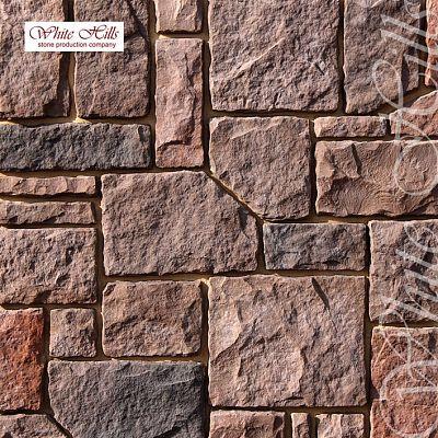 Искусственный камень White Hills «Дарем» 512-40
