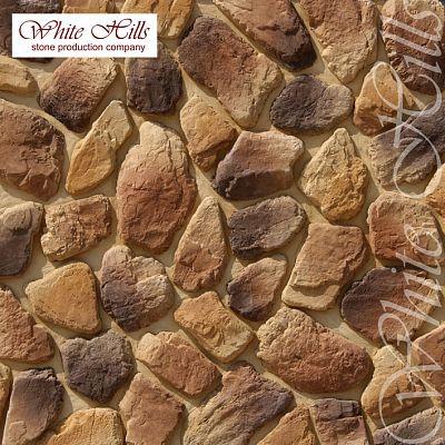 Искусственный камень White Hills «Хантли» 605-40