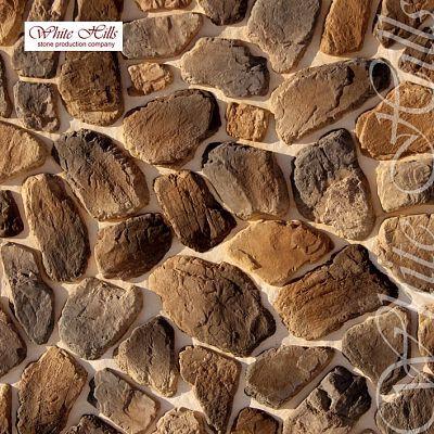 Искусственный камень White Hills «Хантли» 606-40