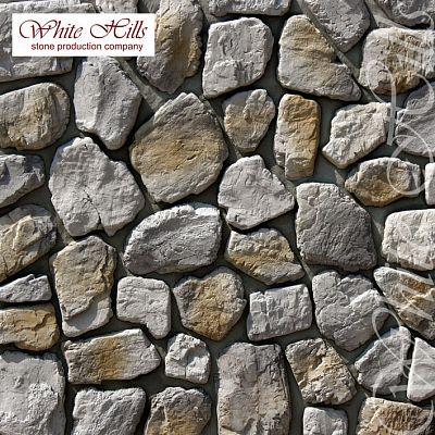 Искусственный камень White Hills «Хантли» 606-80