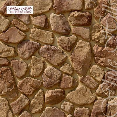 Искусственный камень White Hills «Хантли» 608-40