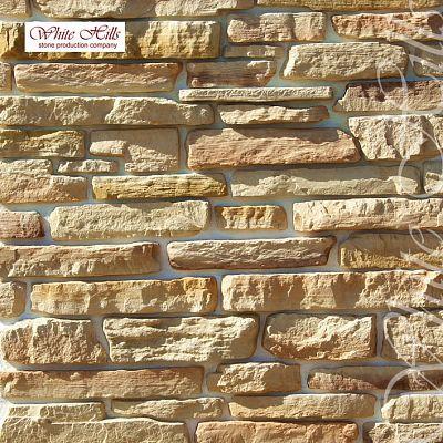 Искусственный камень White Hills «Морэй» 526-10