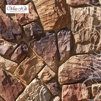 Искусственный камень White Hills «Рока» 610-40