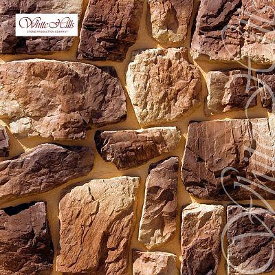 Искусственный камень White Hills «Рока» 611-40