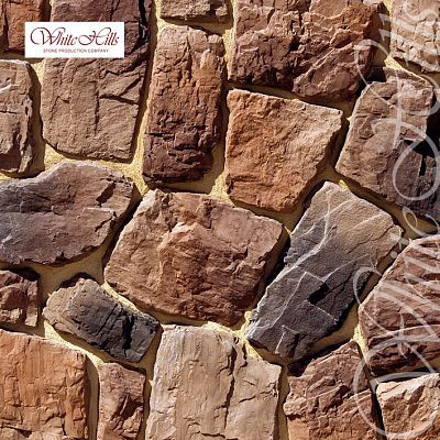 Искусственный камень White Hills «Рока» 612-90