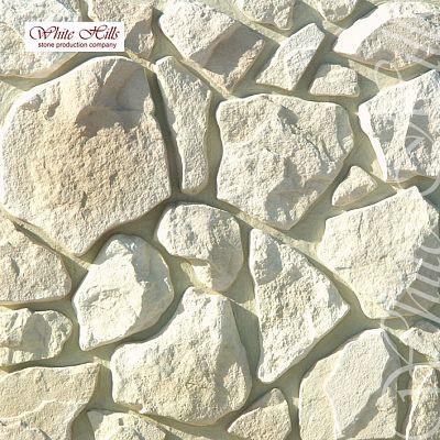 Искусственный камень White Hills «Рутланд» 600-00