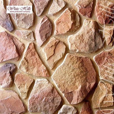 Искусственный камень White Hills «Рутланд» 600-40