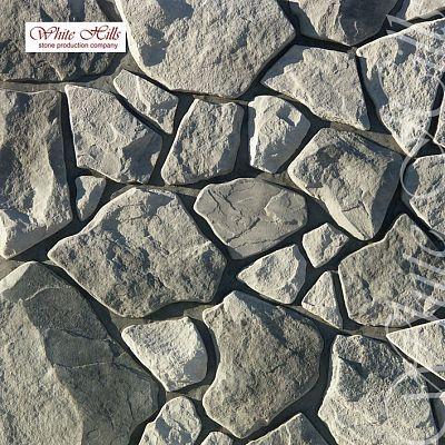 Искусственный камень White Hills «Рутланд» 600-80