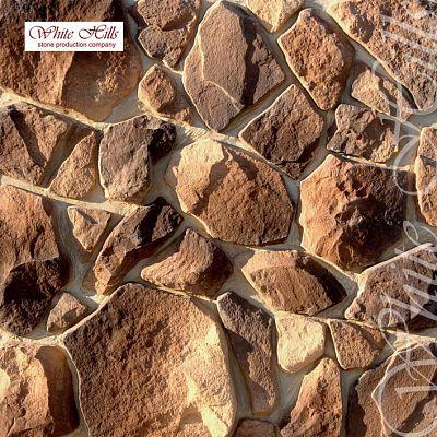 Искусственный камень White Hills «Рутланд» 601-40
