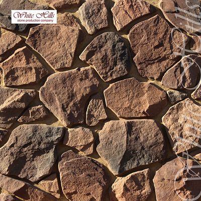 Искусственный камень White Hills «Рутланд» 602-90
