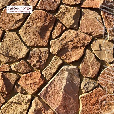 Искусственный камень White Hills «Рутланд» 603-40