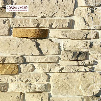 Искусственный камень White Hills «Тевиот» 700-00