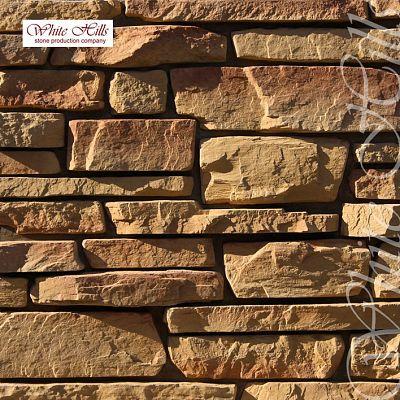 Искусственный камень White Hills «Тевиот» 700-60