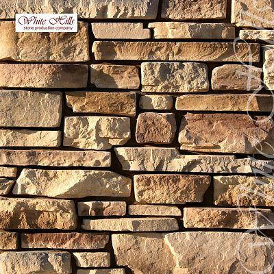 Искусственный камень White Hills «Тевиот» 701-20