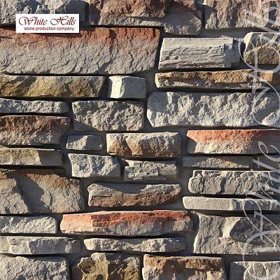 Искусственный камень White Hills «Тевиот» 701-80