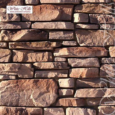 Искусственный камень White Hills «Тевиот» 702-90