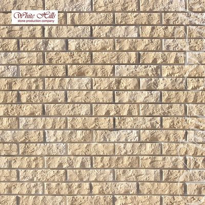 Искусственный камень White Hills «Алтен брик» 310-20
