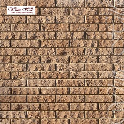 Искусственный камень White Hills «Алтен брик» 310-40