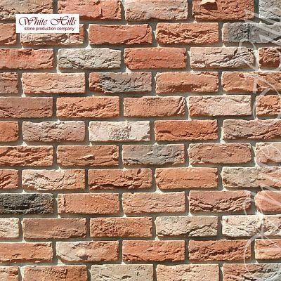 Искусственный камень White Hills «Бремен брик» 305-50