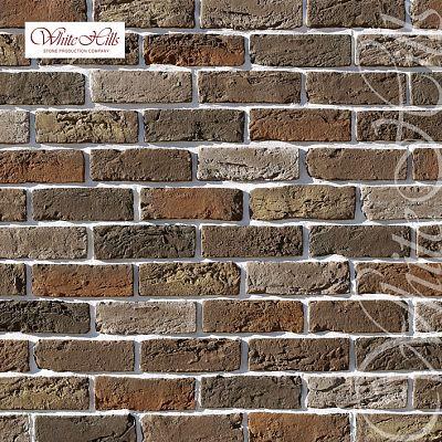 Искусственный камень White Hills «Бремен брик» 309-60